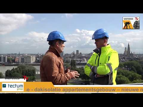 DAKWERKEN Tectum Group interview 09.2017 - Antwerpen