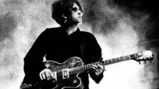 The Cure - Siamese Twins (Live in Rotterdam, 1982)