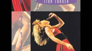 tina turner be tender with me baby