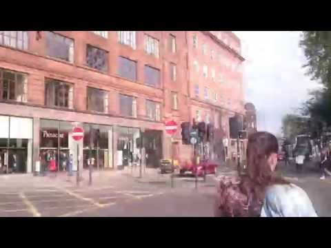 Glasgow and Stirling - Scotland