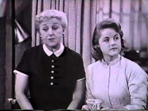 Those Whiting GirlsMargaret and Barbara Whiting, Jerry Paris, TV