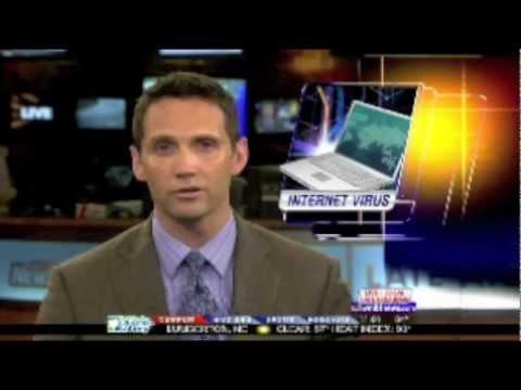 Brandon Herring Anchor/Reporter Resume Video 2013