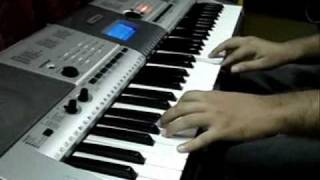 Pal Pal Dil Ke Paas - Piano Cover