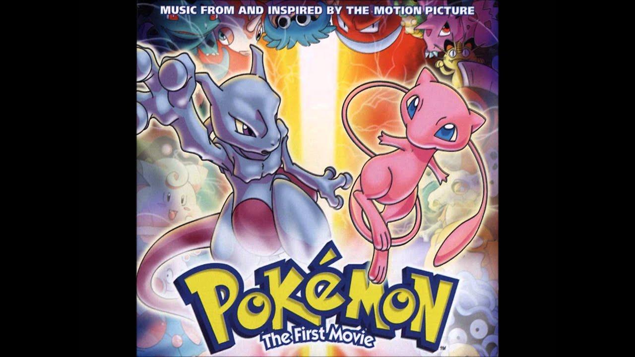 pokemon soundtrack dansk