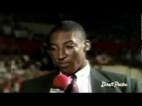 What If Scottie Pippen Was Never Traded?