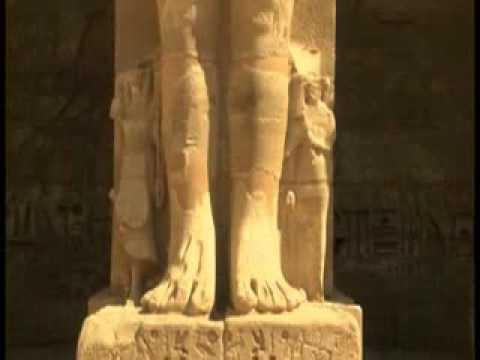 مصريات الاقصر