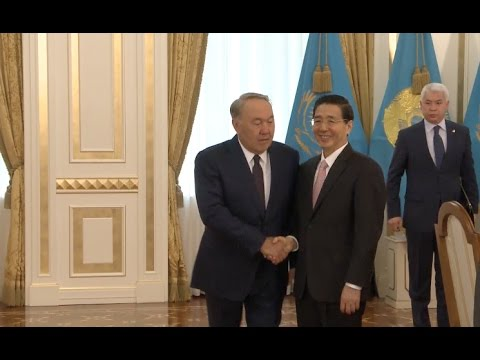 Shanghai Cooperation Organization Holds Meeting on Security