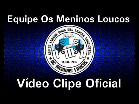 EQUIPE O.M.L - NOIS É CHATO - Video Clipe Oficial