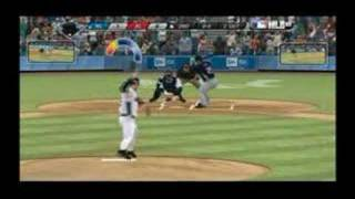 MLB 08 The show: All star game part 2