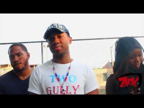 *Haiti   Two Gully x Haiti Bae B x DJ Frankie French - Life Of The Zoe's   Shot By @TheRealZacktv1