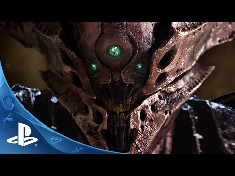 Destiny: The Taken King - Prologue Cinematic Trailer | PS4, PS3