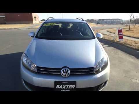 2012 Volkswagen Jetta - Baxter Ford - Omaha, NE 68022 - 628064