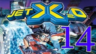 JetX20 - Part XIV - [Character Action Select]