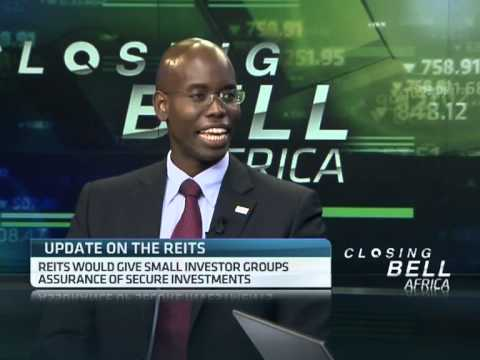 Kenya's Capital Markets with Paul Muthaura