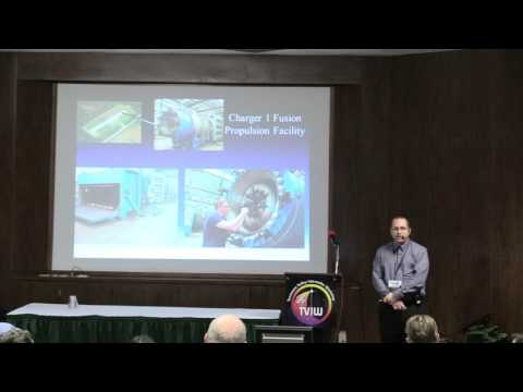 13. Progress in Fusion Propulsion Research at the University of Alabama in Huntsville
