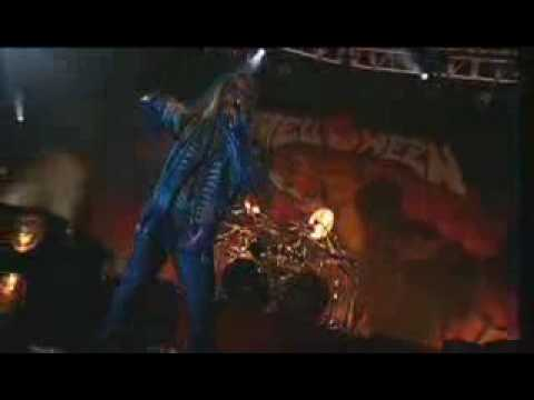 """Helloween """"If I Could Fly"""" Live In Sao Paulo 2006"""