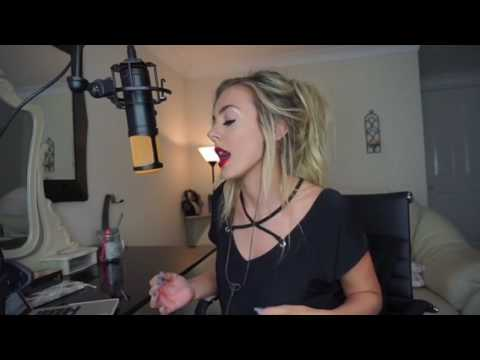 Samantha Harvey / Wild Thoughts (cover)