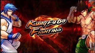 Kung Fu Do Fighting Gameplay screenshot 4