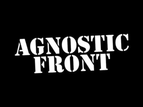 Agnostic Front  -  We Want The Truth