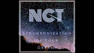 NCT – Synchronization of Your Dreams(audio/mp3 ver.)