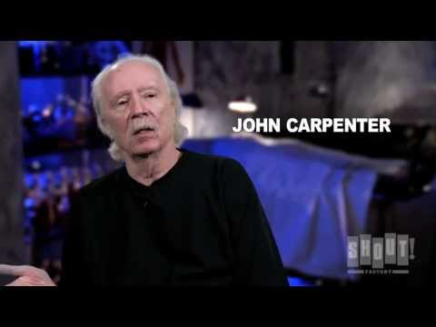 John Carpenter On Developing - Body Bags (1993)
