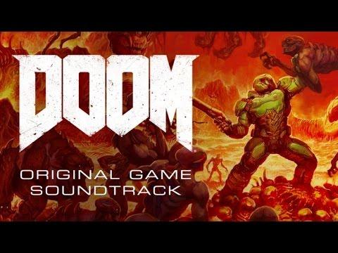 DOOM - Original Game Soundtrack - Mick Gordon & Id Software