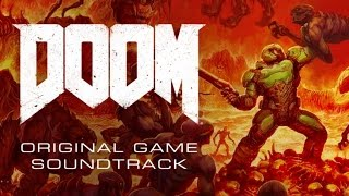 Baixar DOOM - Original Game Soundtrack - Mick Gordon & id Software