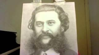 """Mr Music--Johann Strauss Jr: """"Vienna Blood"""" Waltz"""