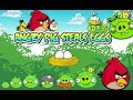 Angry Pig Steals Eggs - Bad Piggies Game