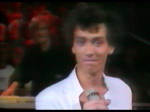 GEORGE KRANZ  Your Touch ZDF Hitparade 1984