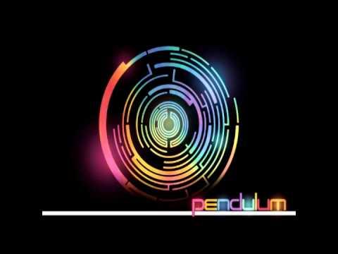 Pendulum The Island Part