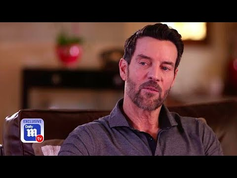 P90X founder Tony Horton reveals how he almost lost it all