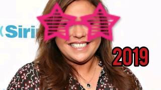 Rachel Ray weight gain MGTOW