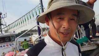 2018년9월23일 아침 갈치조황.. 대박...여수왕갈…