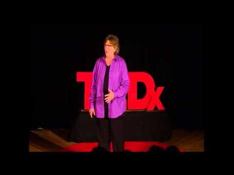 A world in balance: Robin Bartlett at TEDxDenisonU