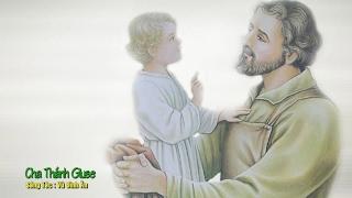 Cha Thánh Giuse