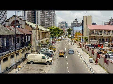 Lagos 2019 | Short film