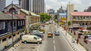 Lagos 2019  Short film