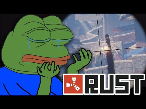 MUST BE A SIGN | Rust With Friends Again Part 14