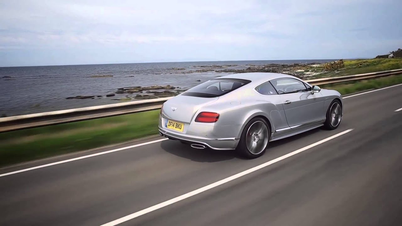 Fc Kerbeck Bentley 2015 Bentley Continental Gt Speed Coupe Extreme