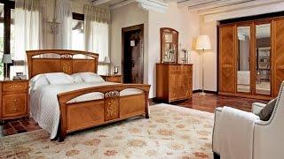 Итальянская спальня Lady D(, 2015-04-08T12:24:07.000Z)