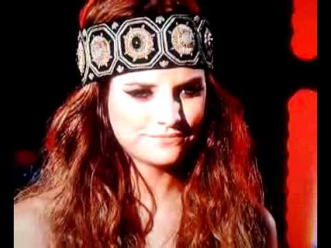 "Juliet Simms ""Stay With Me"" The voice ft Andy"