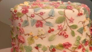Choosing Wedding Cakes - Wedding Cakes and Desserts - Martha Stewart Weddings