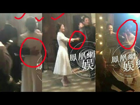 171031 Song JoongKi Hye Kyo Dancing Togetherat Private Party After Wedding SongSongCouple
