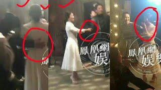 171031 Song JoongKi ❤ Song Hye Kyo Dancing together💘at Private Party after Wedding  #SongSongCouple thumbnail