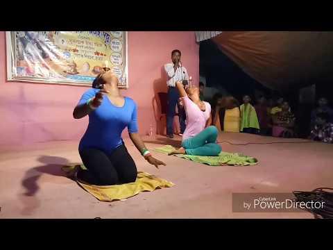 Unbelievable exhibition by yoga.Yoga balence exhibition .কপালে প্রদীপ নিয়ে ব্যায়াম