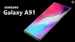 Samsung Galaxy A91 Official Look, 5G, Price, Release Date, Specs, Camera, Features, Leaks,First Look