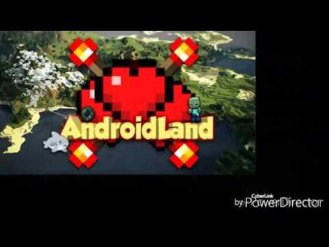 Nueva Serie AndroidLand Episodio #1