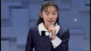 1994.01.01発売の酒井美紀の3rdシングル。 作詞:及川眠子、作曲:林哲司。