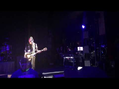 Smashing Pumpkins Landslide featuring Hanson live Brady Theater Tulsa Mp3
